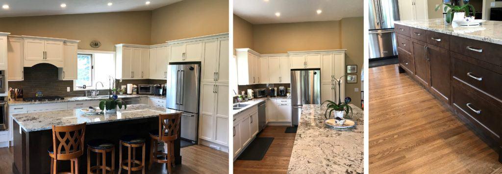 Merit Kitchens Design Custom Cabinets Calgary