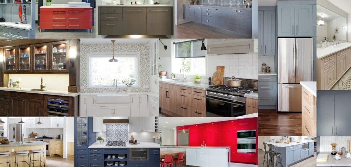 Custom Kitchen and Bathroom Interior Designers