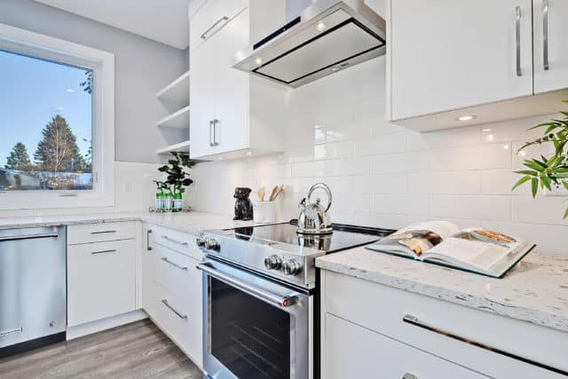 Kitchen and Bathroom Cabinets and Designs