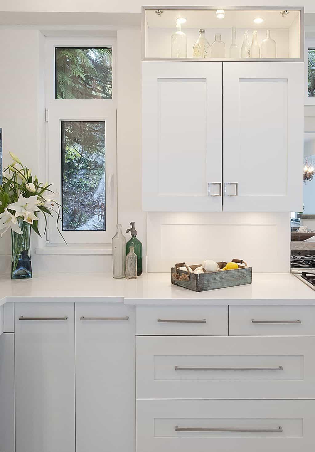 New Kitchen Cabinets Custom Designs Calgary