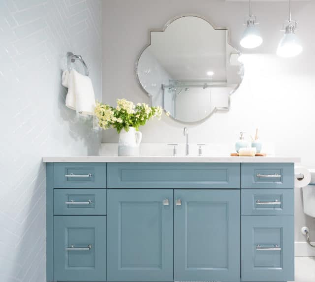 Merit Kitchens Design Custom Bathroom Vanities Cabinets Calgary