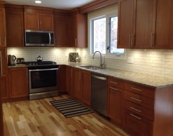 Custom Kitchens & Bathrooms Cabinets and Designs