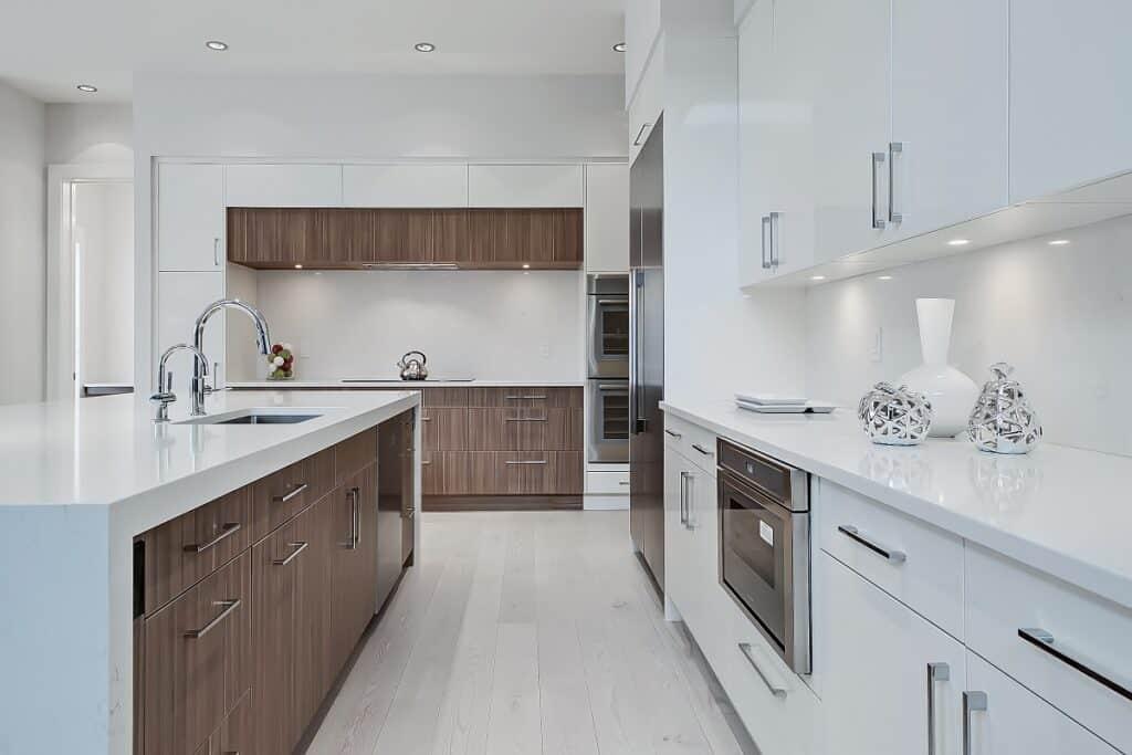 Custom Kitchens Cabinets Near me Calgary
